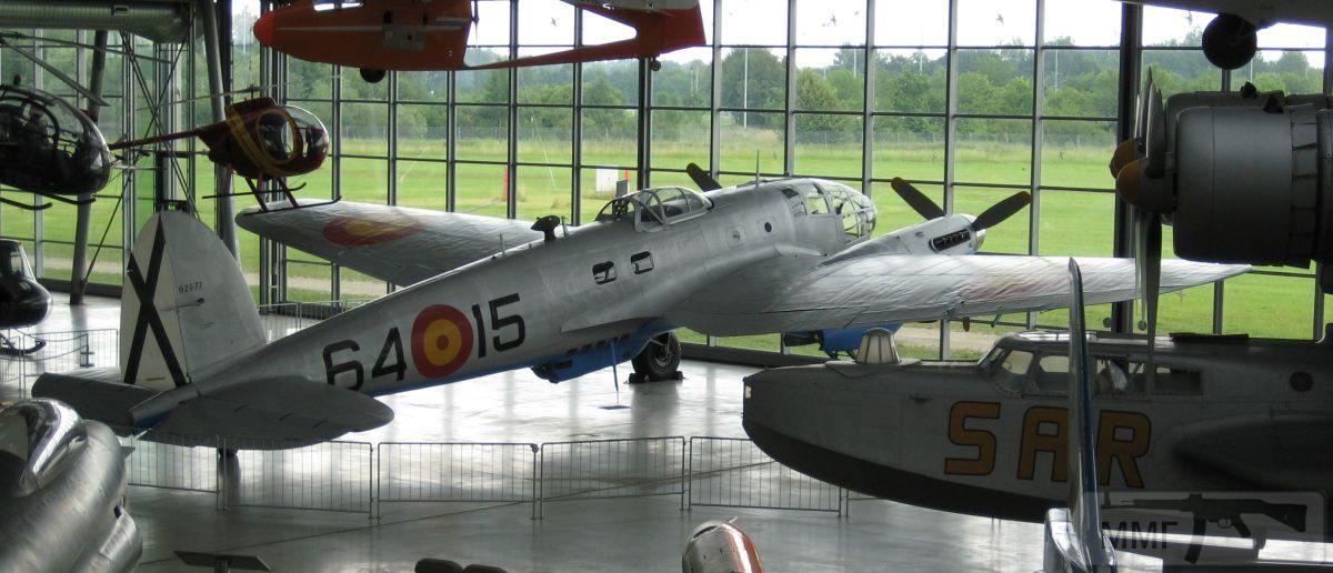 48815 - Немецкие самолеты после войны