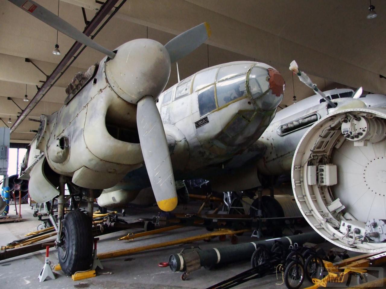 48816 - Немецкие самолеты после войны