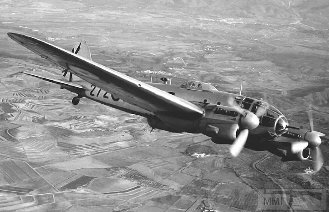 48817 - Немецкие самолеты после войны