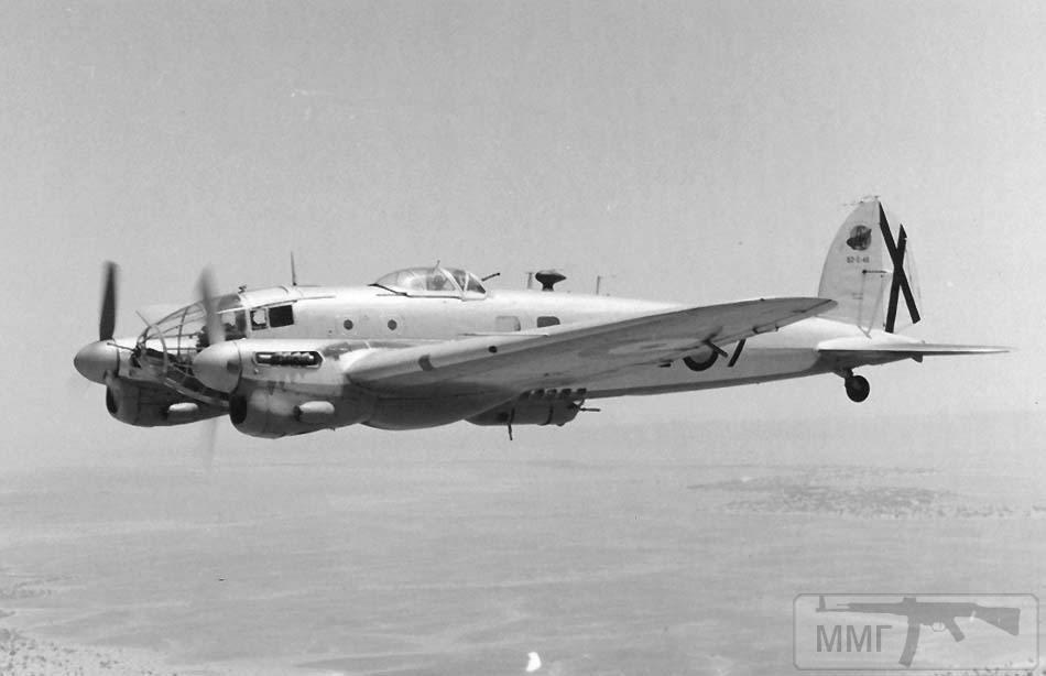 48818 - Немецкие самолеты после войны