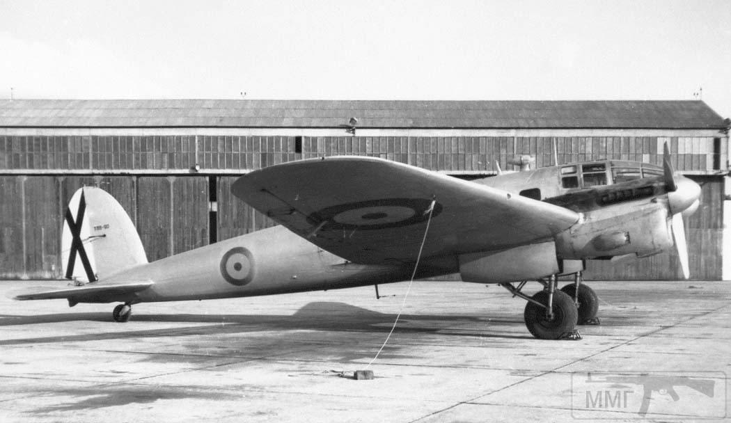 48819 - Немецкие самолеты после войны