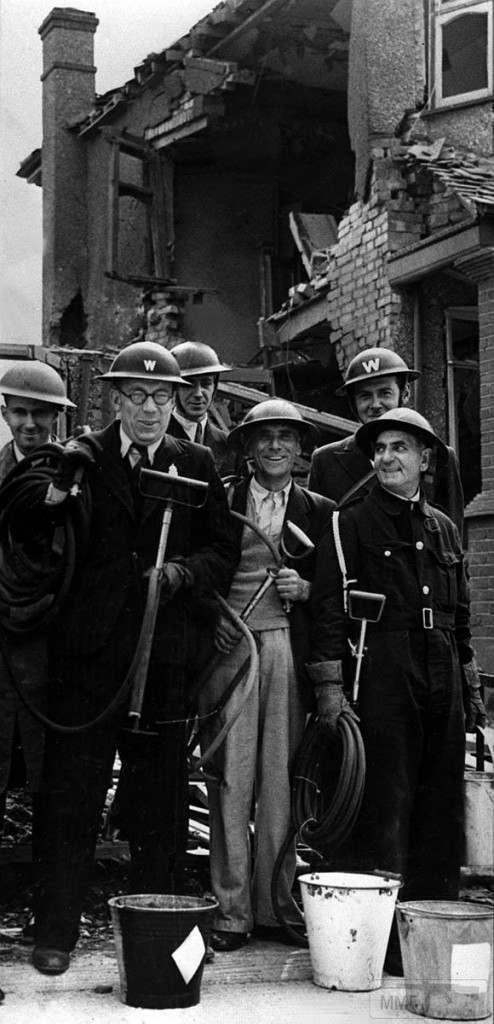 48897 - Военный Лондон