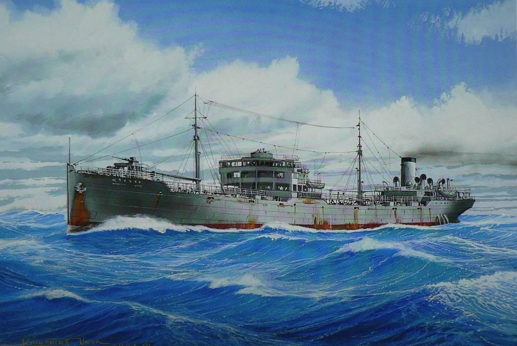 489 - Японский Императорский Флот