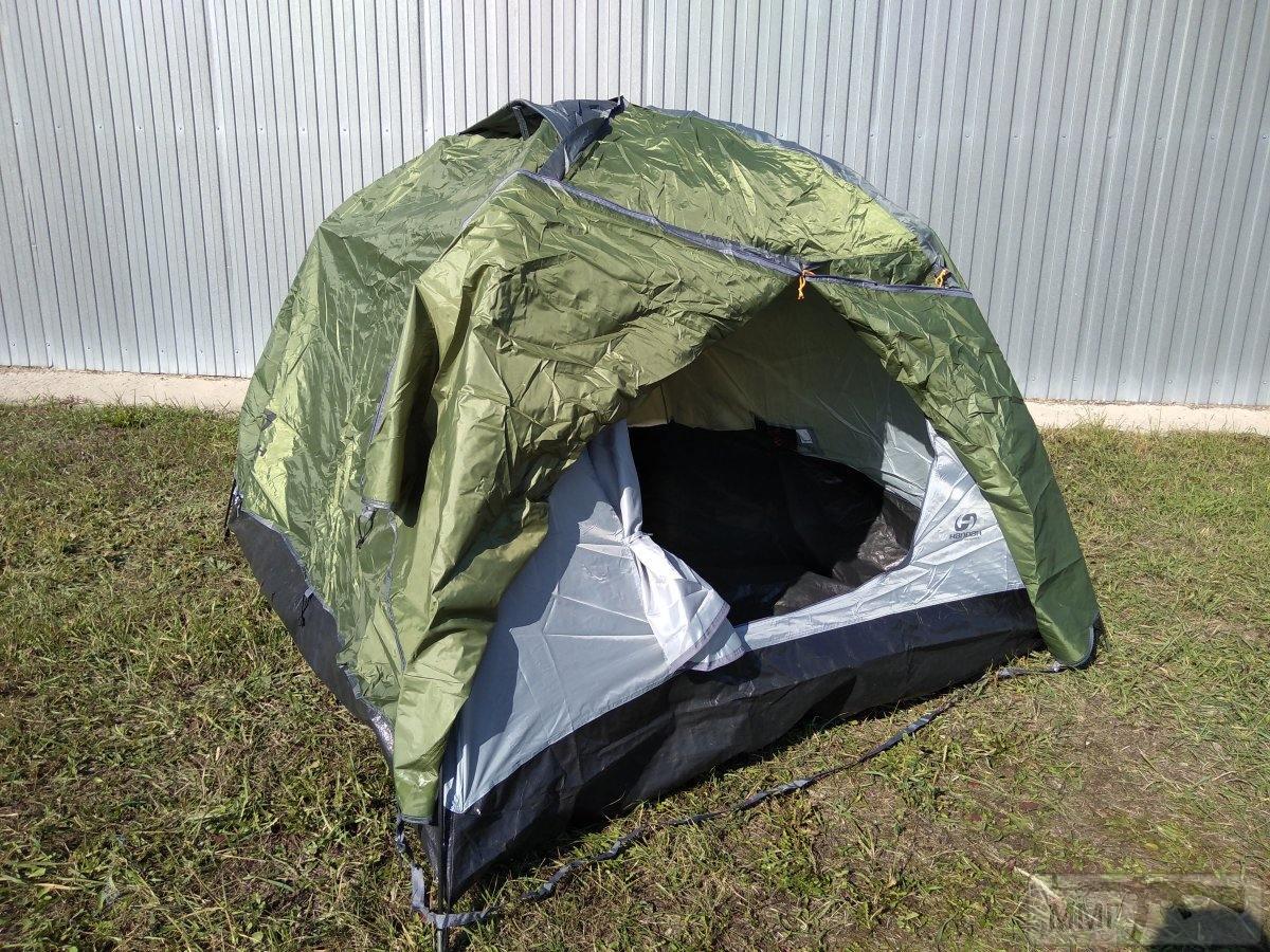 48938 - 3х местная палатка Hannah Fest 3 с тентом (Чехия)