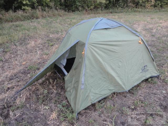 48939 - 3х местная палатка Hannah Fest 3 с тентом (Чехия)