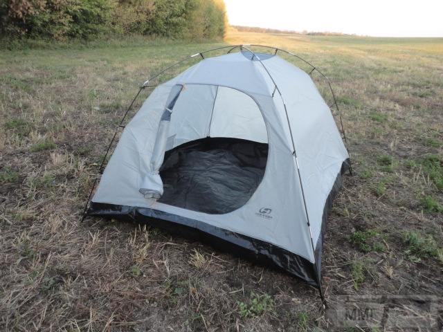 48944 - 3х местная палатка Hannah Fest 3 с тентом (Чехия)