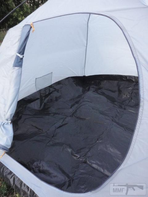 48945 - 3х местная палатка Hannah Fest 3 с тентом (Чехия)
