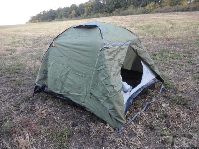 48950 - 3х местная палатка Hannah Fest 3 с тентом (Чехия)