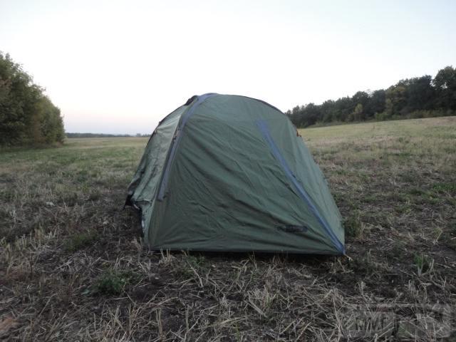 48953 - 3х местная палатка Hannah Fest 3 с тентом (Чехия)