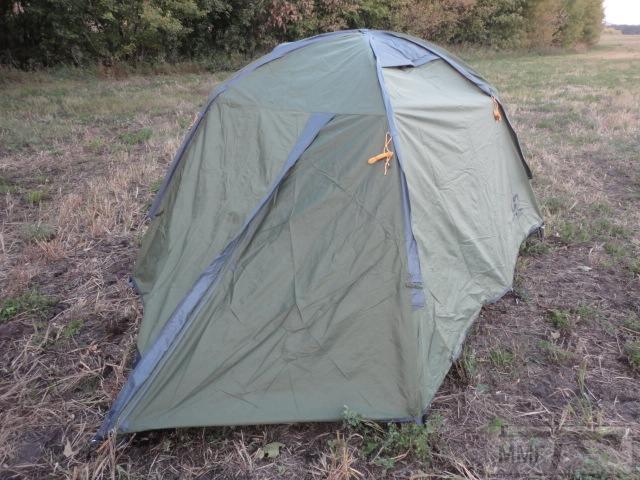 48957 - 3х местная палатка Hannah Fest 3 с тентом (Чехия)