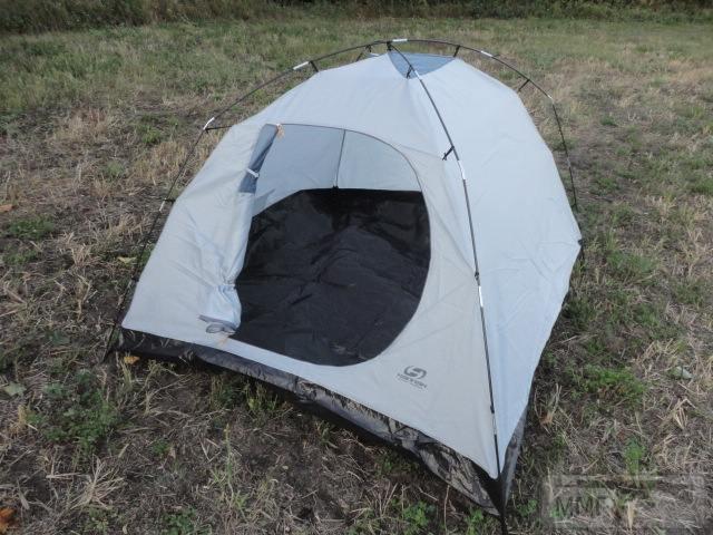 48961 - 3х местная палатка Hannah Fest 3 с тентом (Чехия)