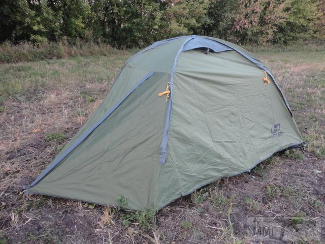 48963 - 3х местная палатка Hannah Fest 3 с тентом (Чехия)