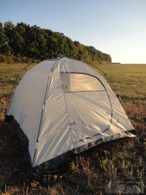 48964 - 3х местная палатка Hannah Fest 3 с тентом (Чехия)