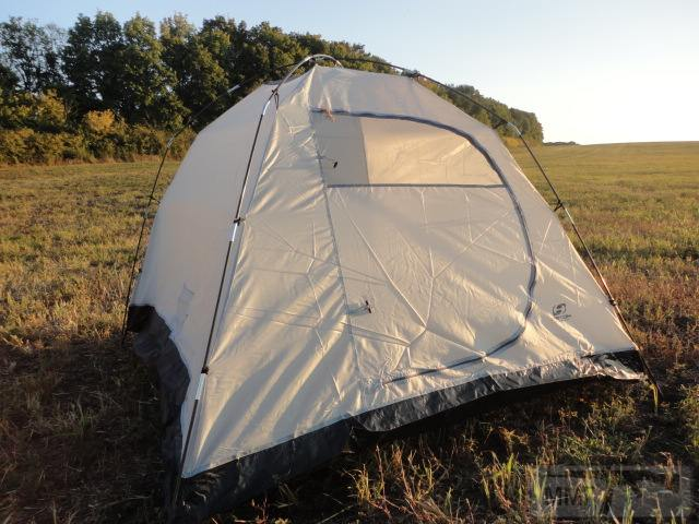 48965 - 3х местная палатка Hannah Fest 3 с тентом (Чехия)