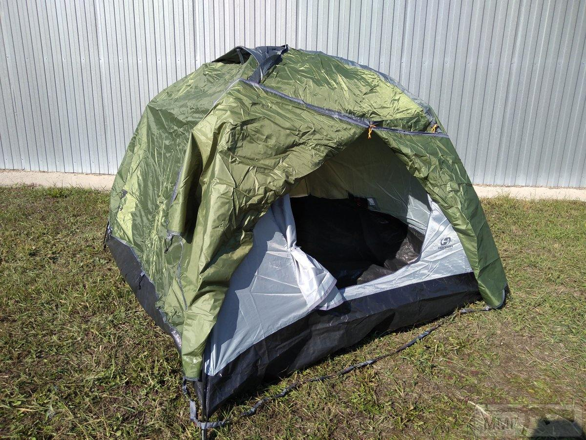 48966 - 3х местная палатка Hannah Fest 3 с тентом (Чехия)