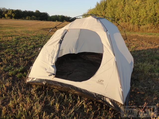 48968 - 3х местная палатка Hannah Fest 3 с тентом (Чехия)