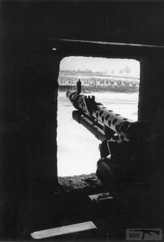 49099 - Все о пулемете MG-34 - история, модификации, клейма и т.д.
