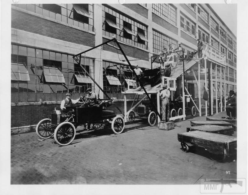 49112 - История автомобилестроения