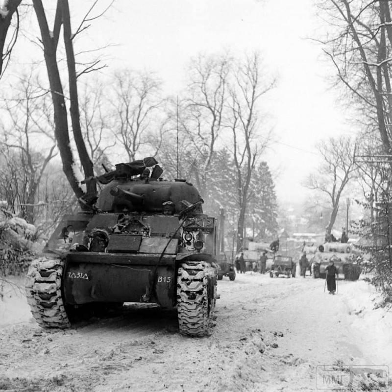 49117 - Военное фото 1939-1945 г.г. Западный фронт и Африка.