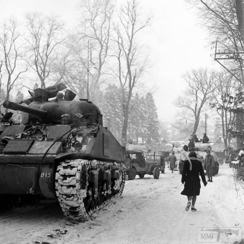 49118 - Военное фото 1939-1945 г.г. Западный фронт и Африка.
