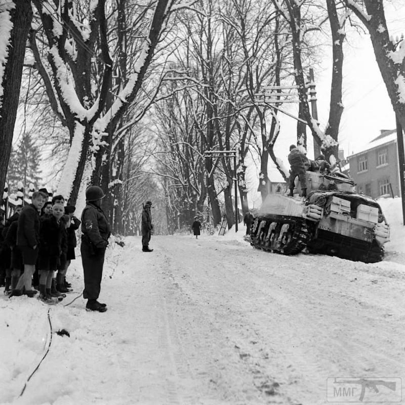 49120 - Военное фото 1939-1945 г.г. Западный фронт и Африка.