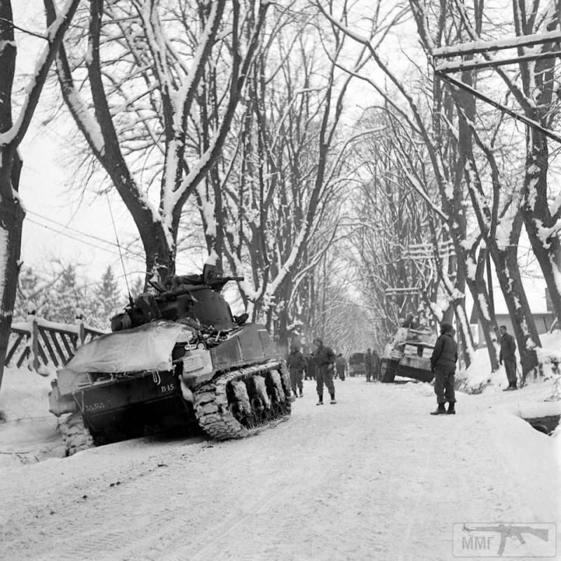 49121 - Военное фото 1939-1945 г.г. Западный фронт и Африка.