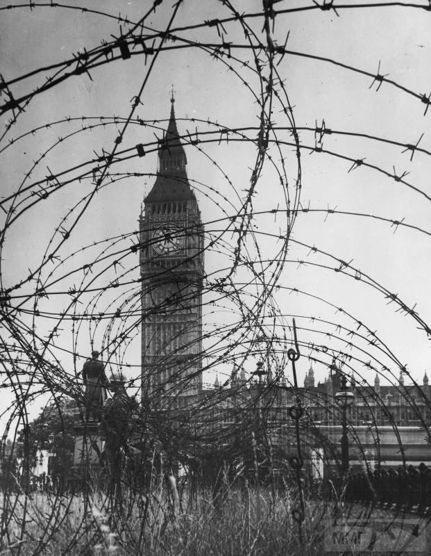 49213 - Военный Лондон