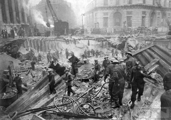 49214 - Военный Лондон