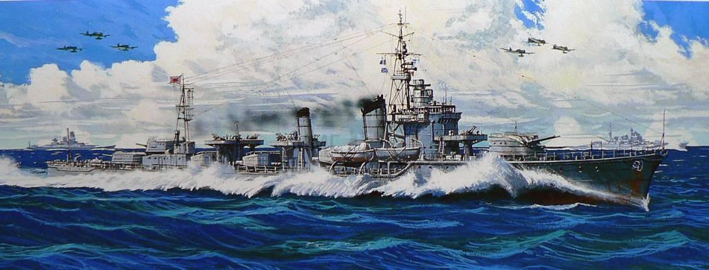 493 - Японский Императорский Флот