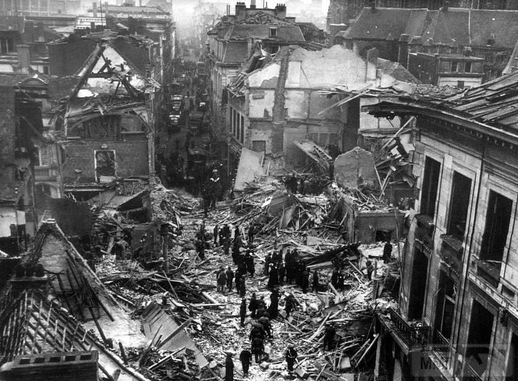 49320 - Военный Лондон