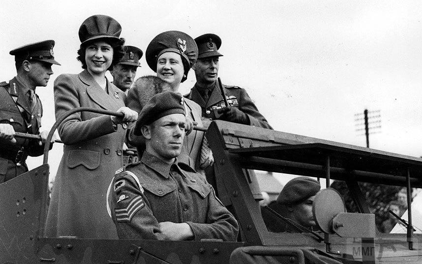 49364 - Военный Лондон