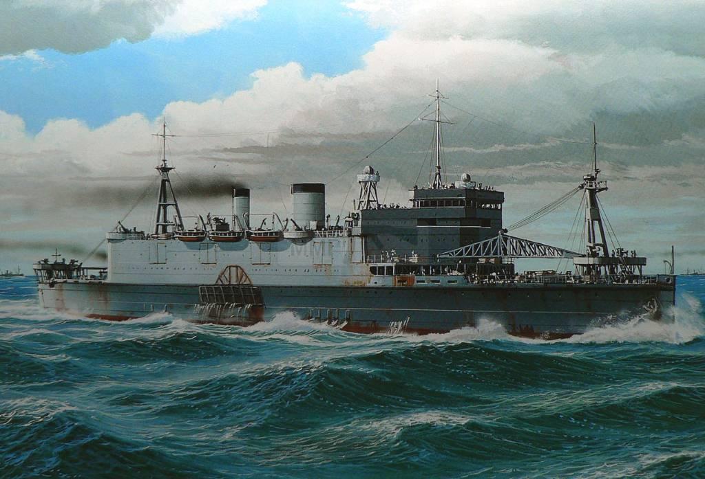 494 - Японский Императорский Флот