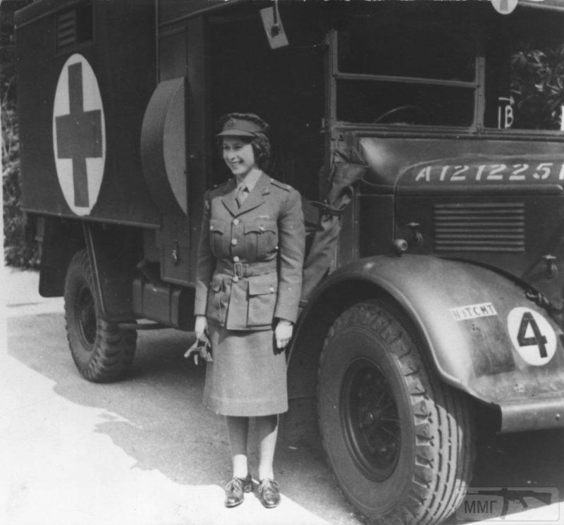 49417 - Военный Лондон