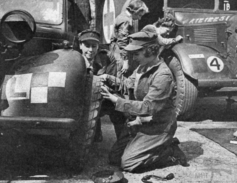 49419 - Военный Лондон