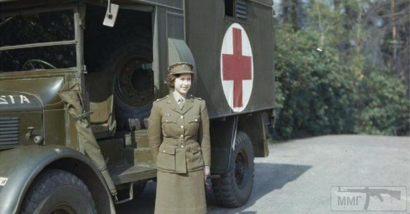 49422 - Военный Лондон