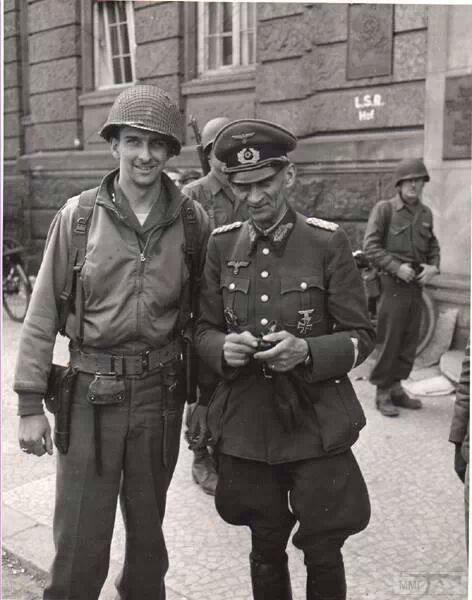 49443 - Военное фото 1939-1945 г.г. Западный фронт и Африка.
