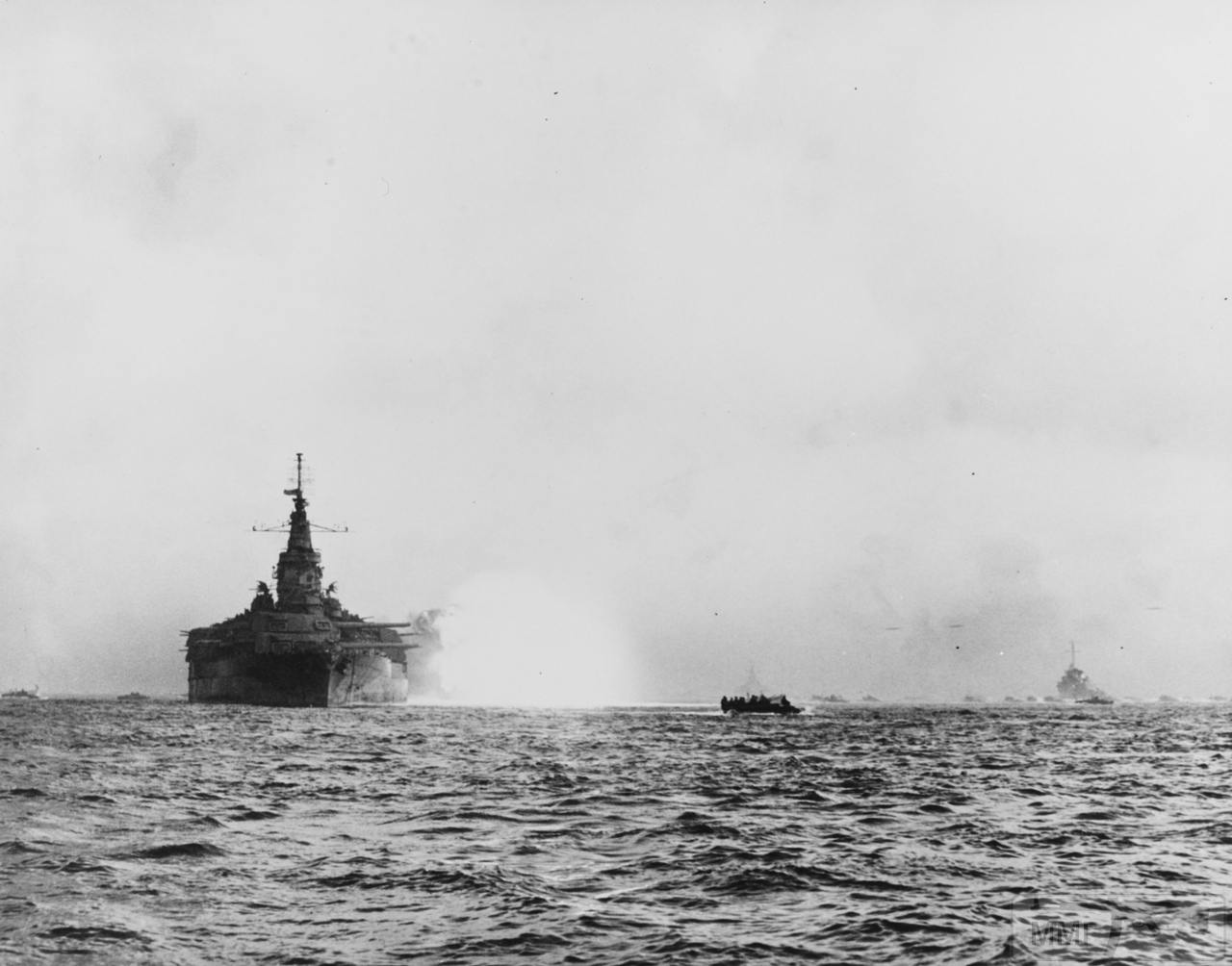 49470 - USS Tennessee (BB-43)