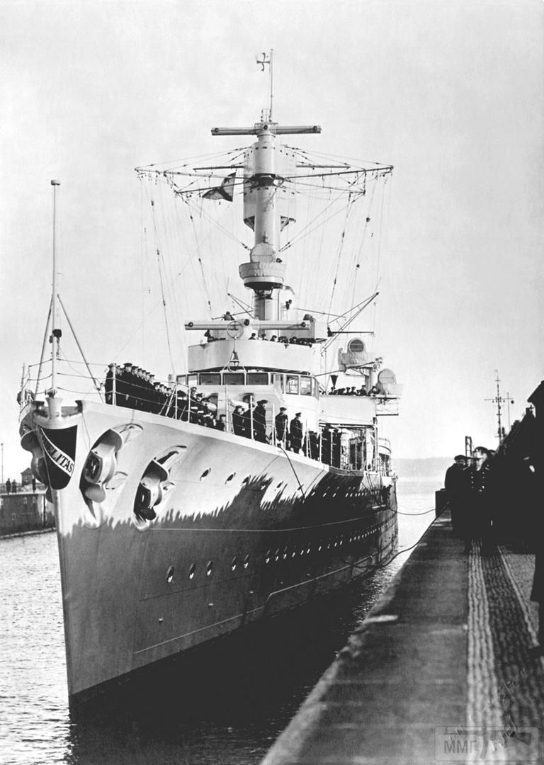 49488 - Легкий крейсер Karlsruhe