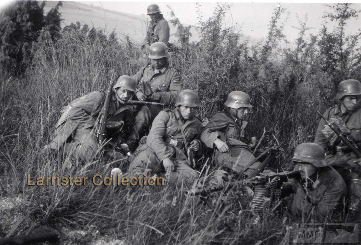 49679 - Все о пулемете MG-34 - история, модификации, клейма и т.д.