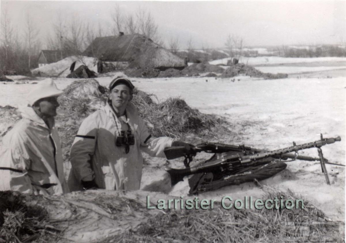 49681 - Все о пулемете MG-34 - история, модификации, клейма и т.д.
