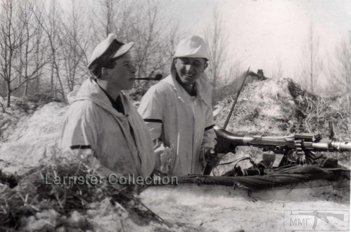 49682 - Все о пулемете MG-34 - история, модификации, клейма и т.д.