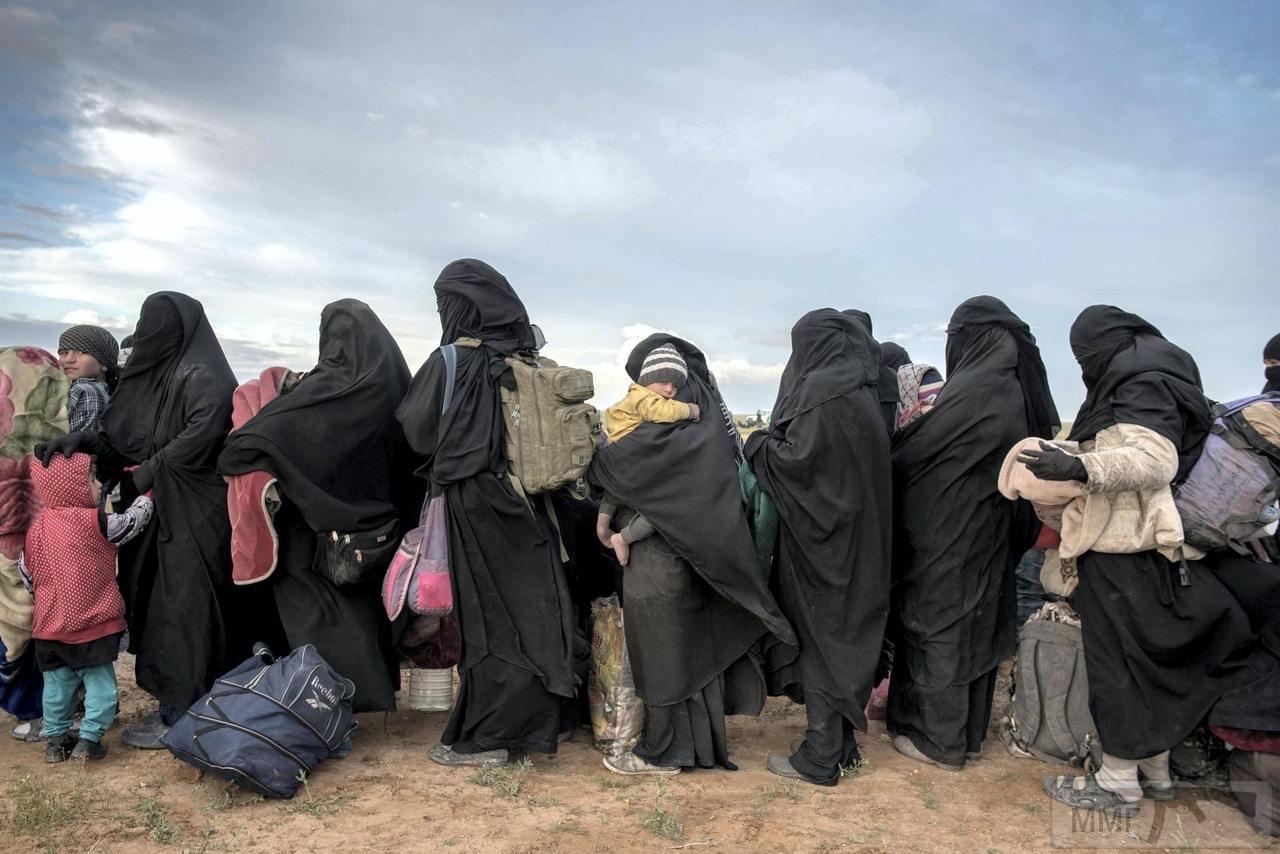 49685 - Сирия и события вокруг нее...