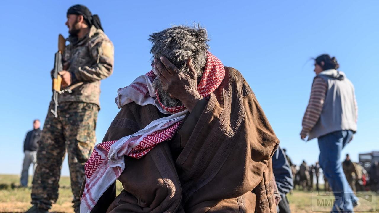 49689 - Сирия и события вокруг нее...