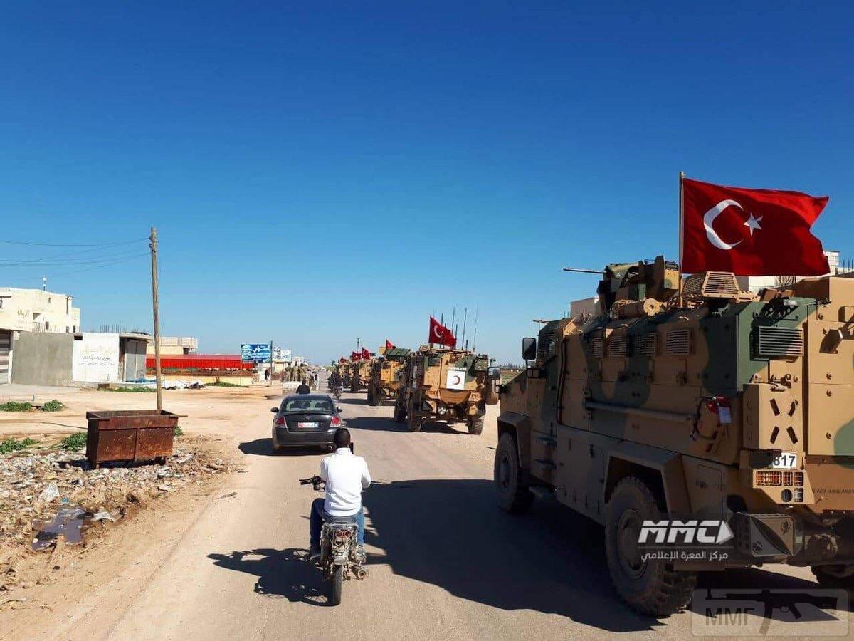 49715 - Сирия и события вокруг нее...