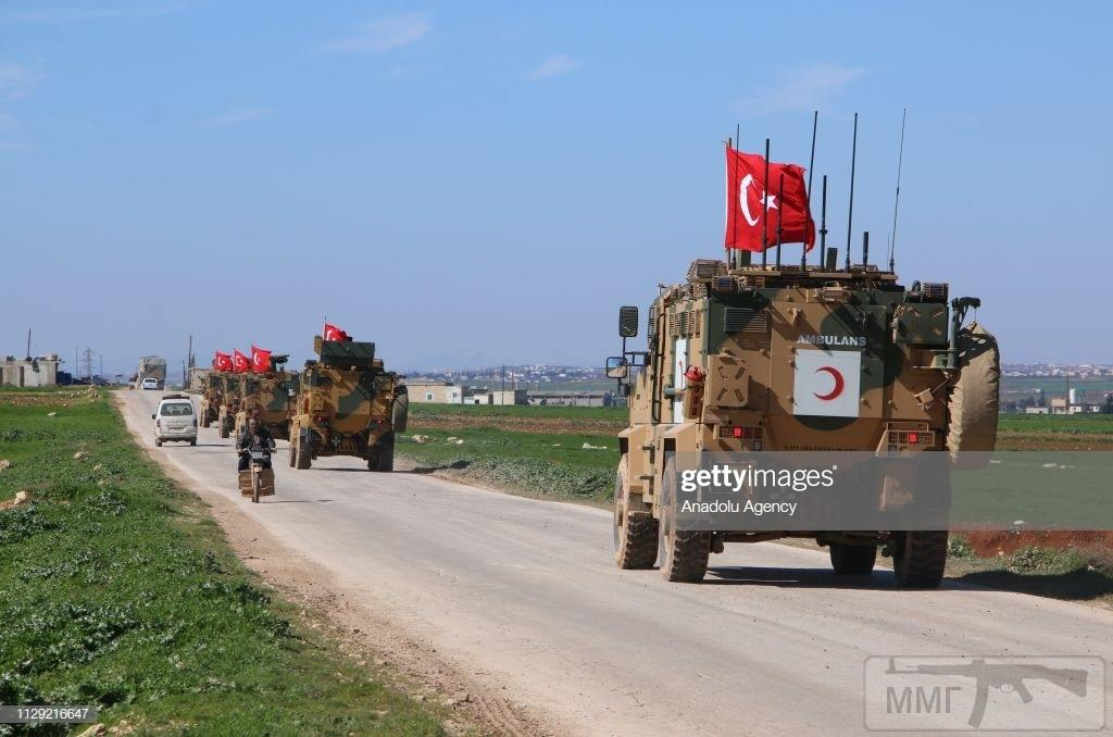 49717 - Сирия и события вокруг нее...