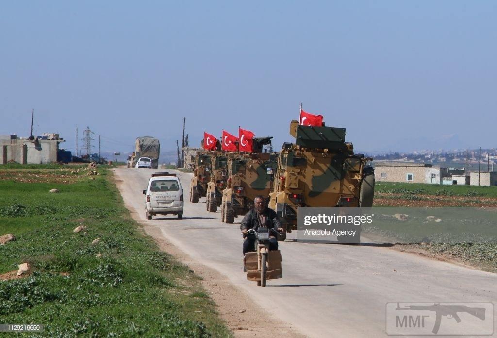 49721 - Сирия и события вокруг нее...