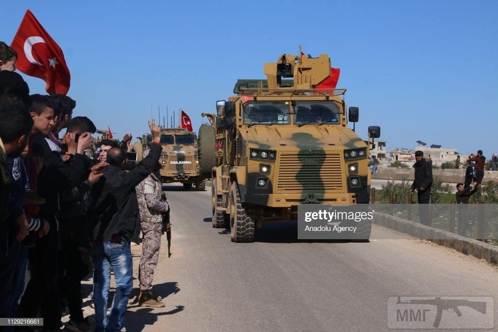 49723 - Сирия и события вокруг нее...