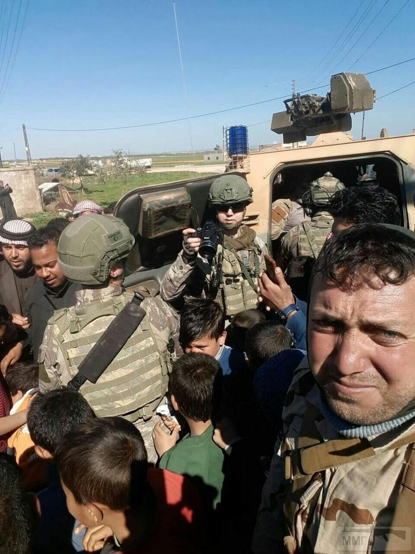 49730 - Сирия и события вокруг нее...