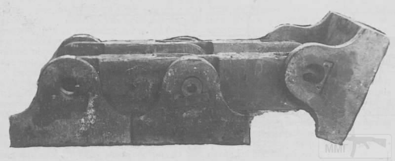 4975 - Минный тральщик Alkett Minenräumer