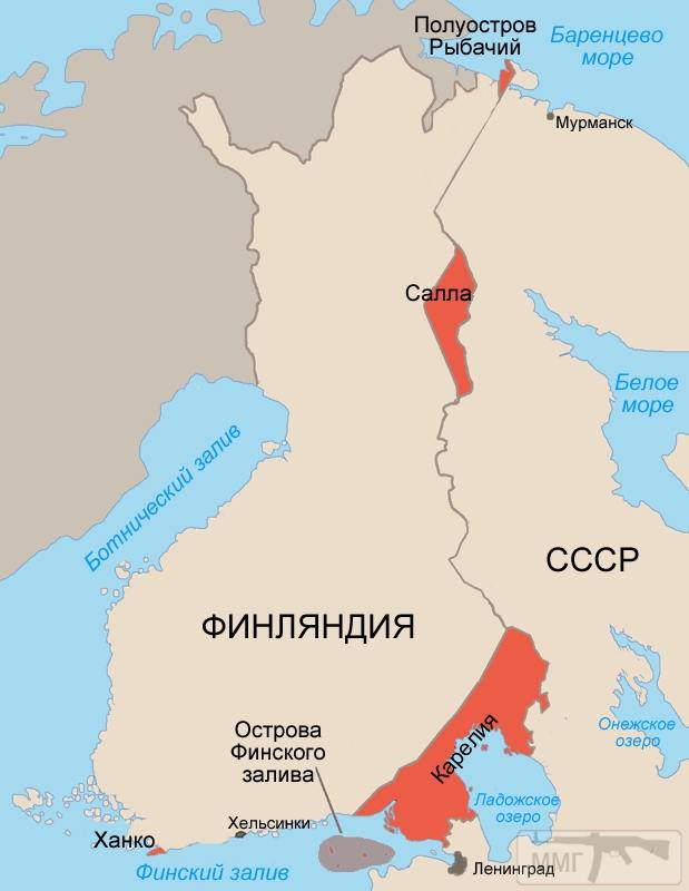 49866 - Зимняя война (1939-1940)